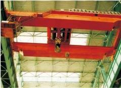 LH-5/20电动葫芦起重机